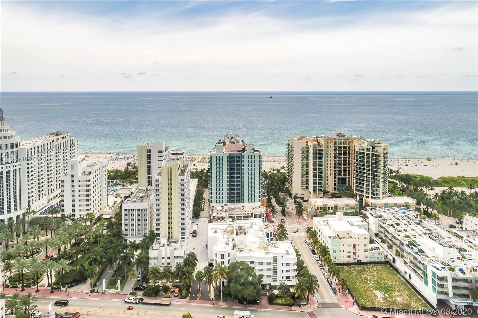 Property at 1500 Ocean Dr , 507 Miami Beach City Center, Miami Beach, FL 33139