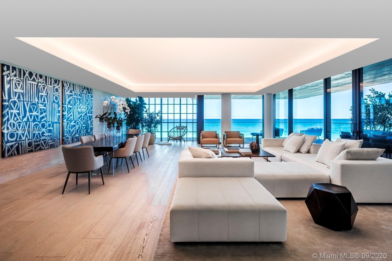Condominium 在 8955 Collins , 401 Miami Beach, FL 33154