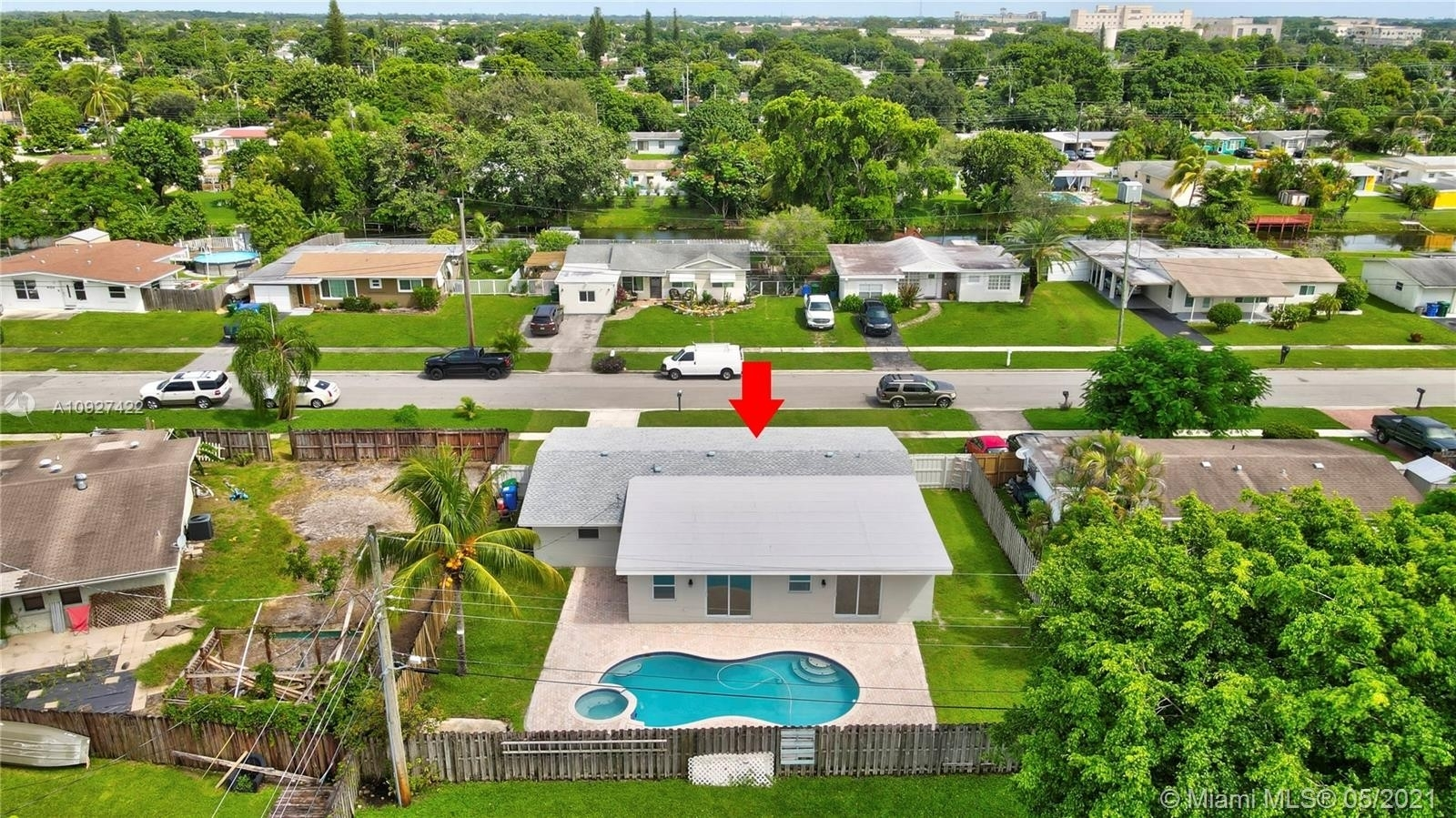 Single Family Home for Sale at North Margate, Margate, FL 33063