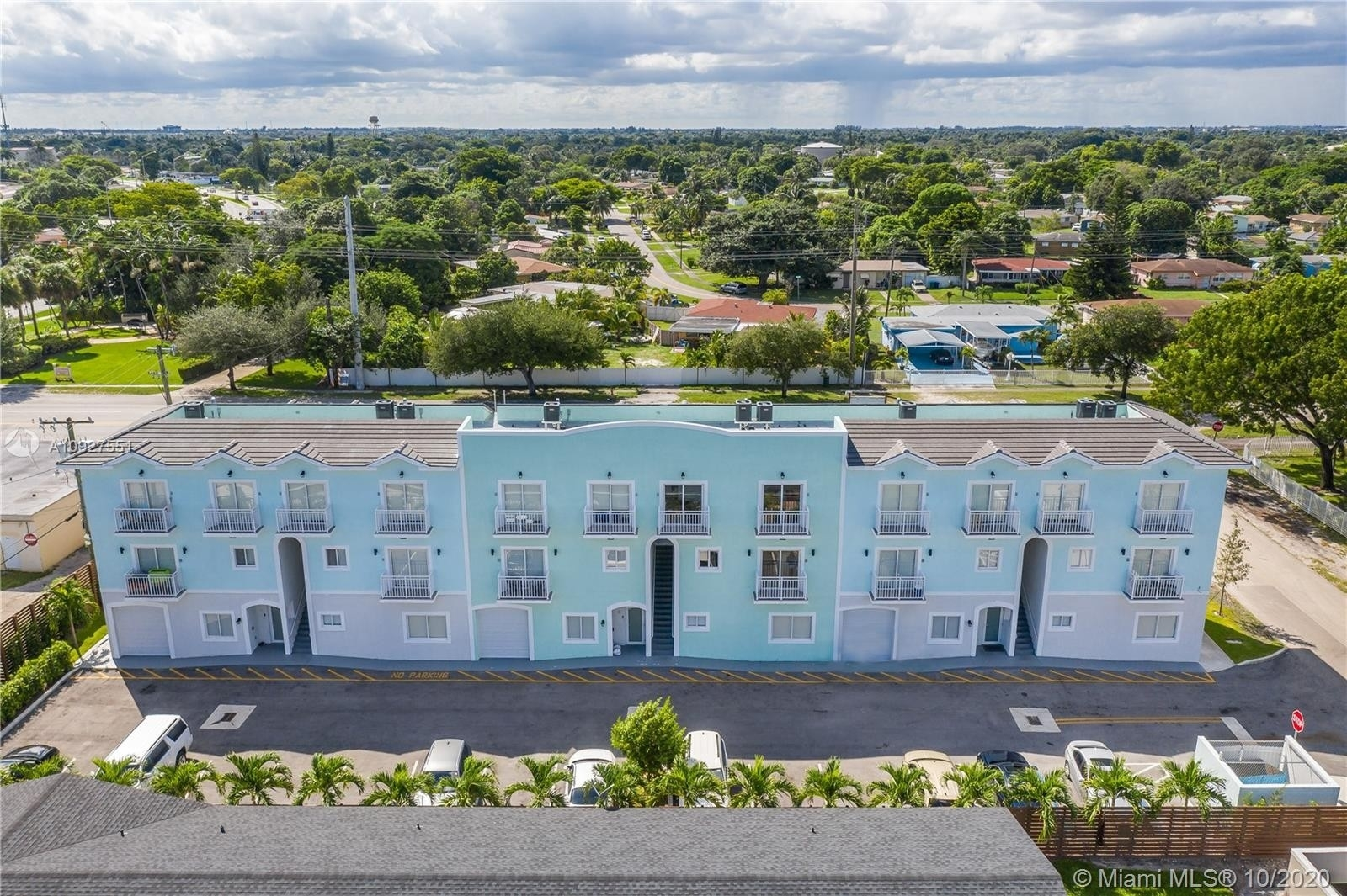 Multi Family Townhouse for Sale at Miramar Isles, Miramar, FL 33023