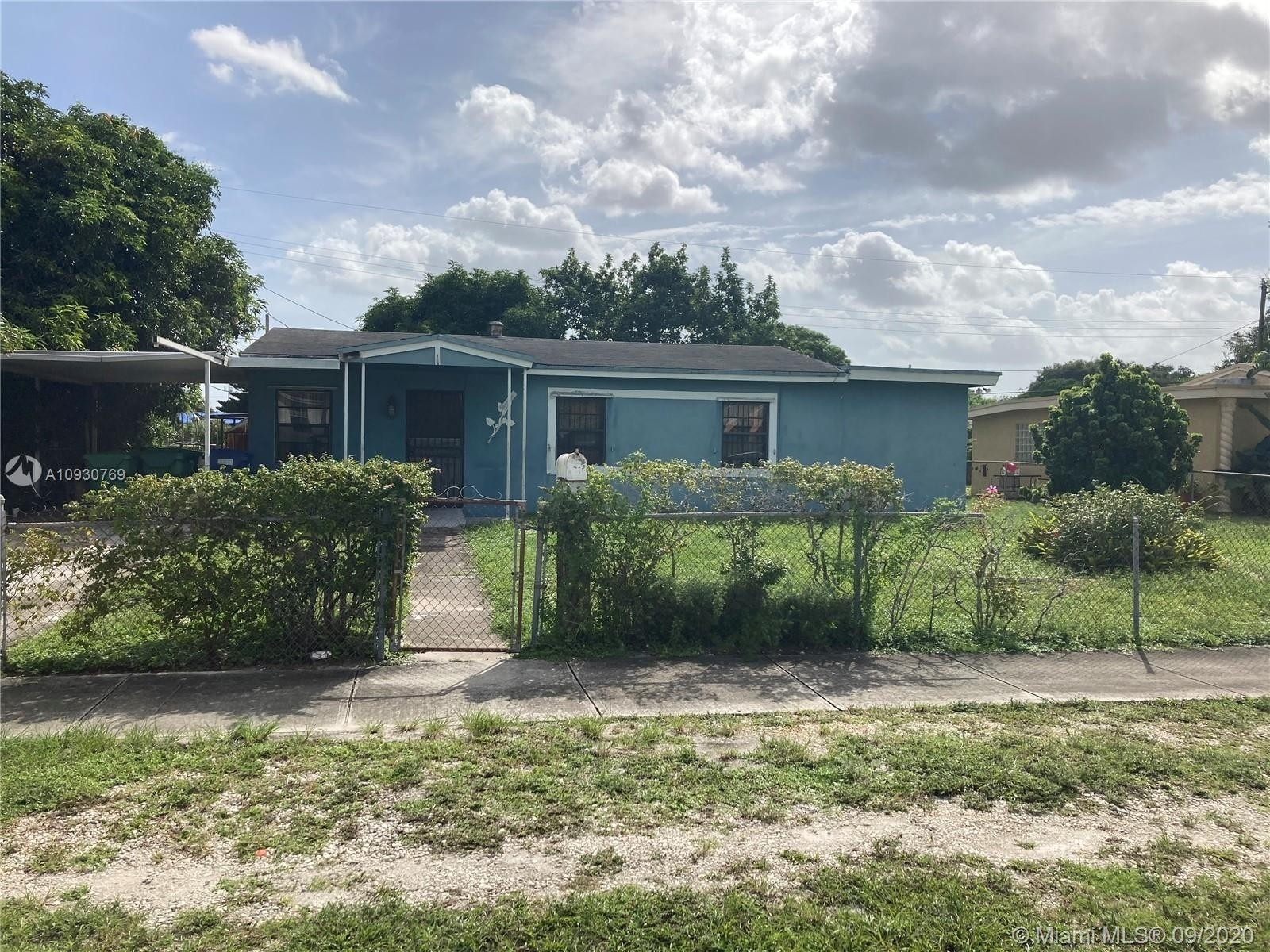 Property 在 Address Not Available Miami Gardens, FL 33054