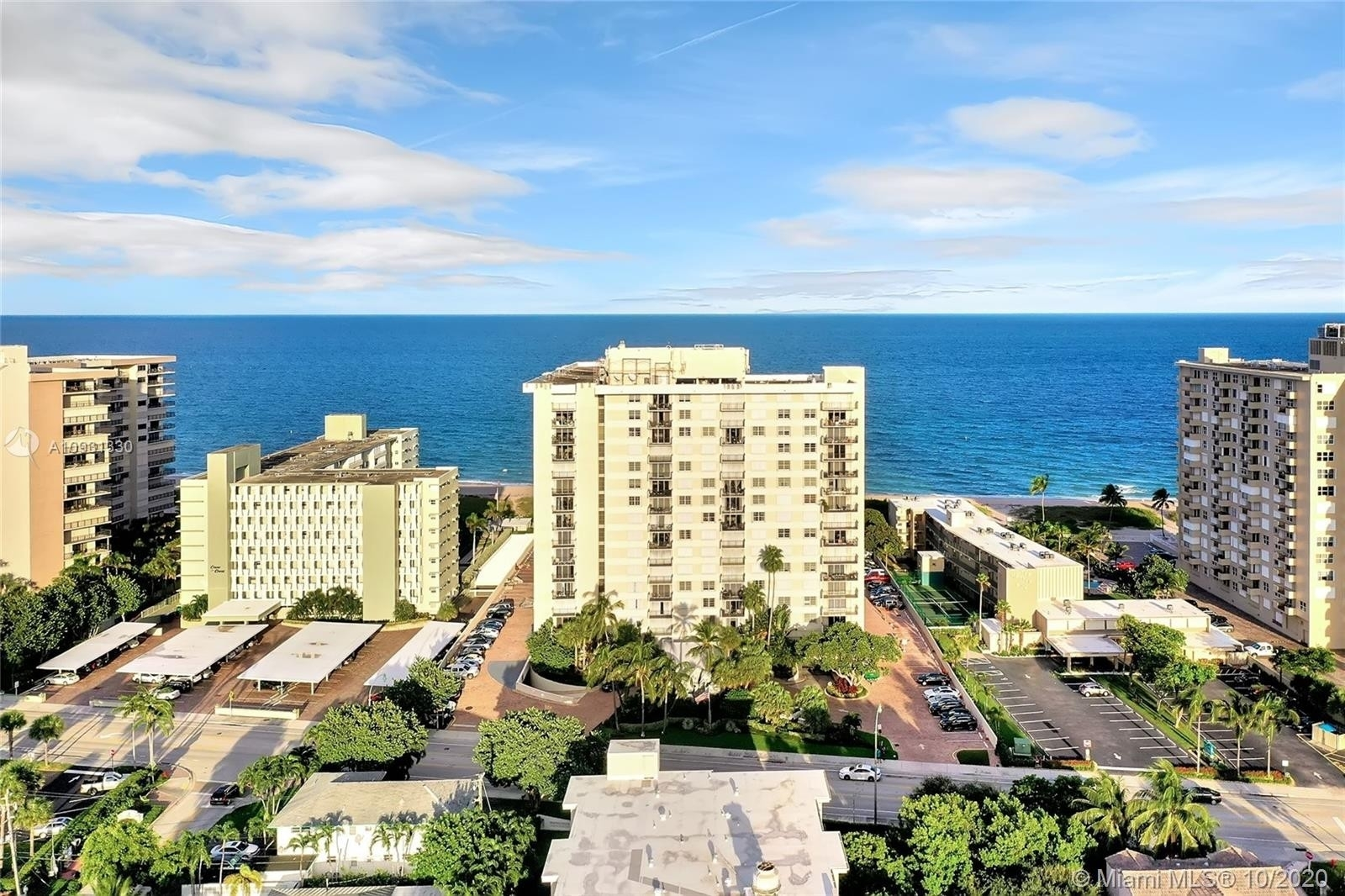 Condominium for Sale at 1900 S Ocean Blvd , 14N Lauderdale By The Sea, FL 33062