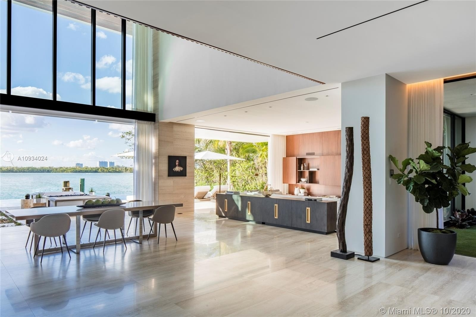 7. Single Family Homes for Sale at Bal Harbour, FL 33154