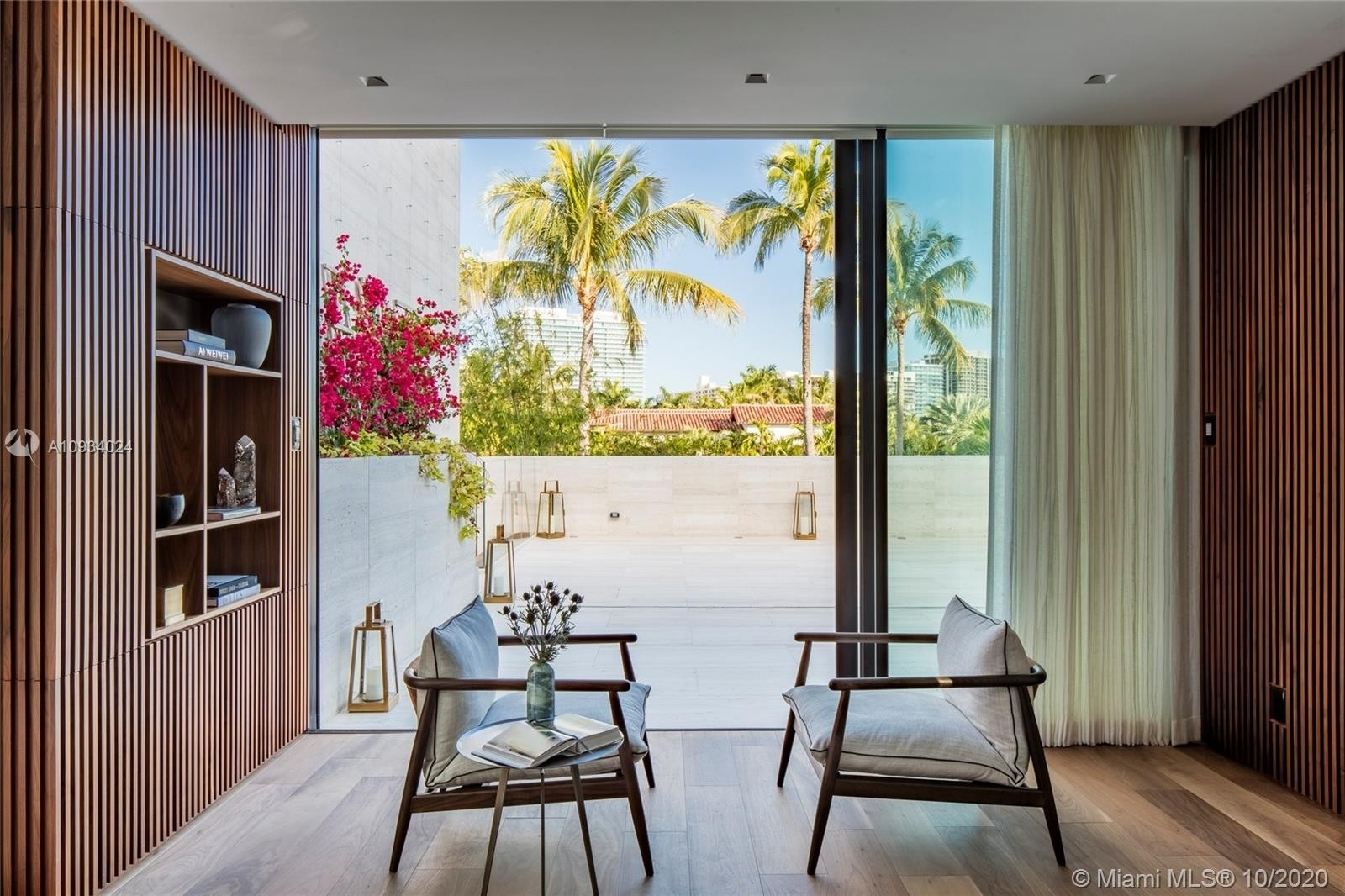 28. Single Family Homes for Sale at Bal Harbour, FL 33154