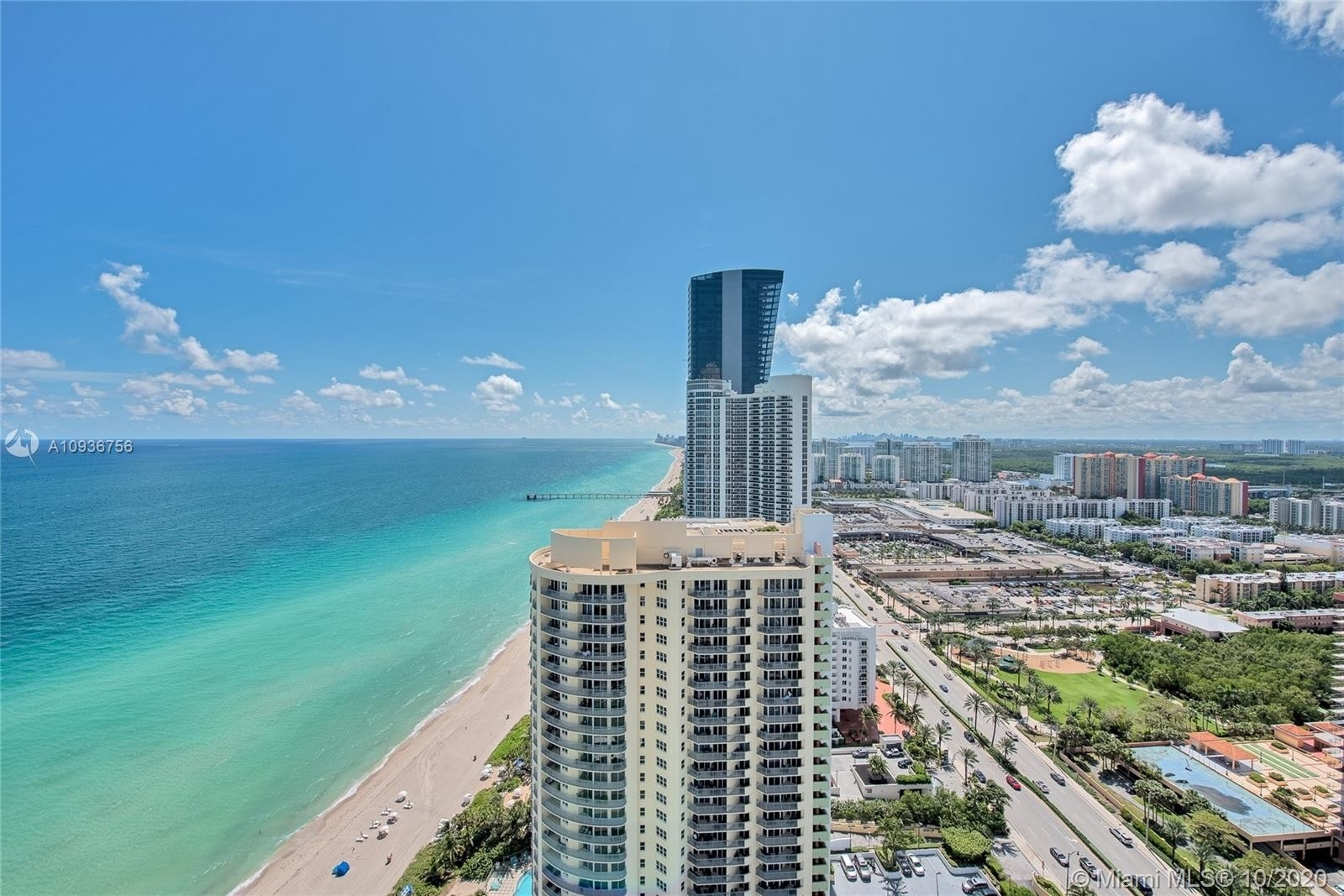 23. Condominiums for Sale at 17475 Collins Ave , 2602 Sunny Isles Beach, FL 33160