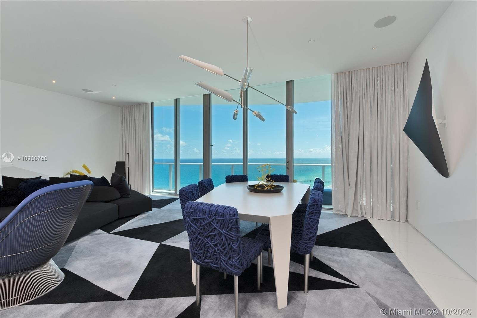 5. Condominiums for Sale at 17475 Collins Ave , 2602 Sunny Isles Beach, FL 33160