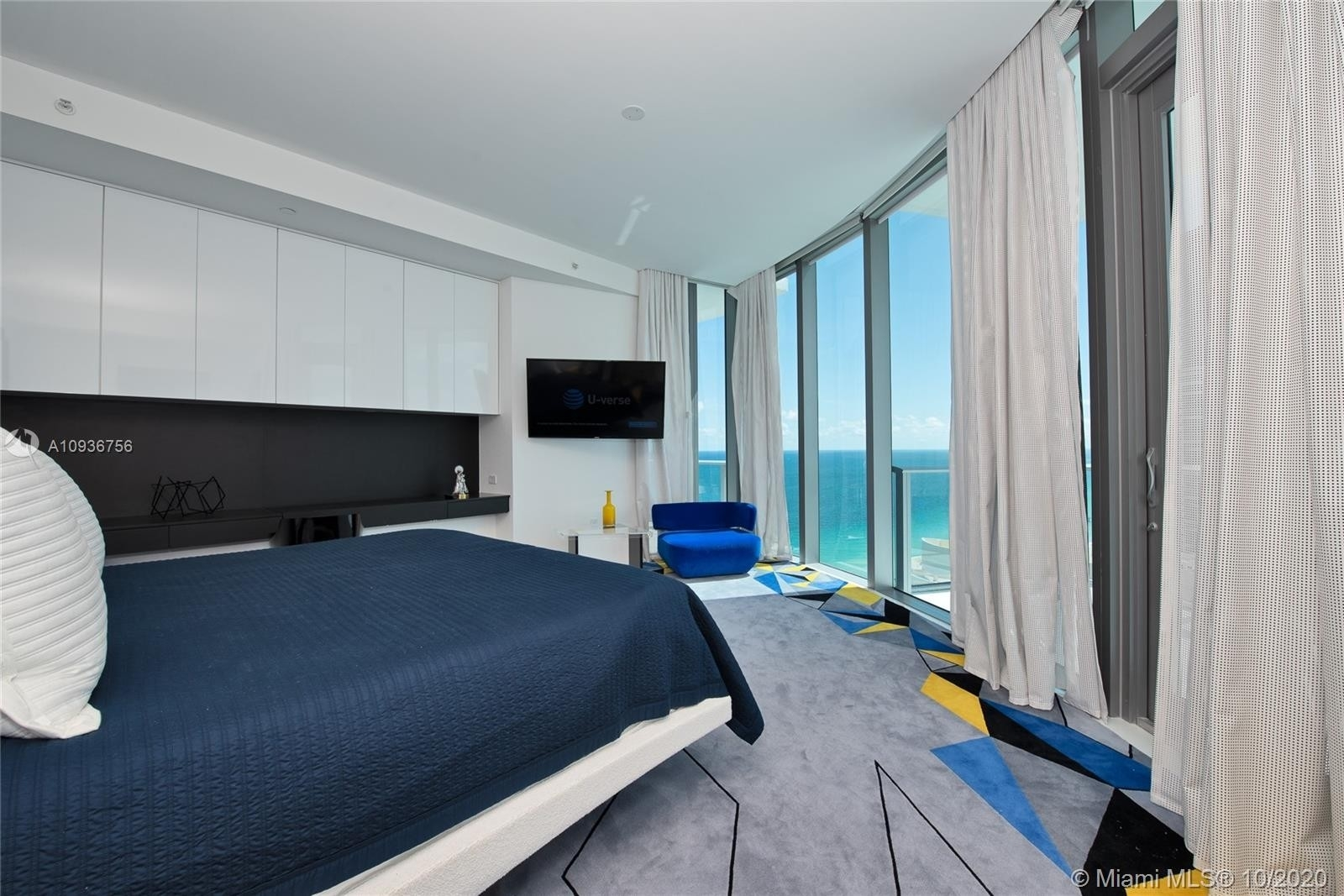10. Condominiums for Sale at 17475 Collins Ave , 2602 Sunny Isles Beach, FL 33160