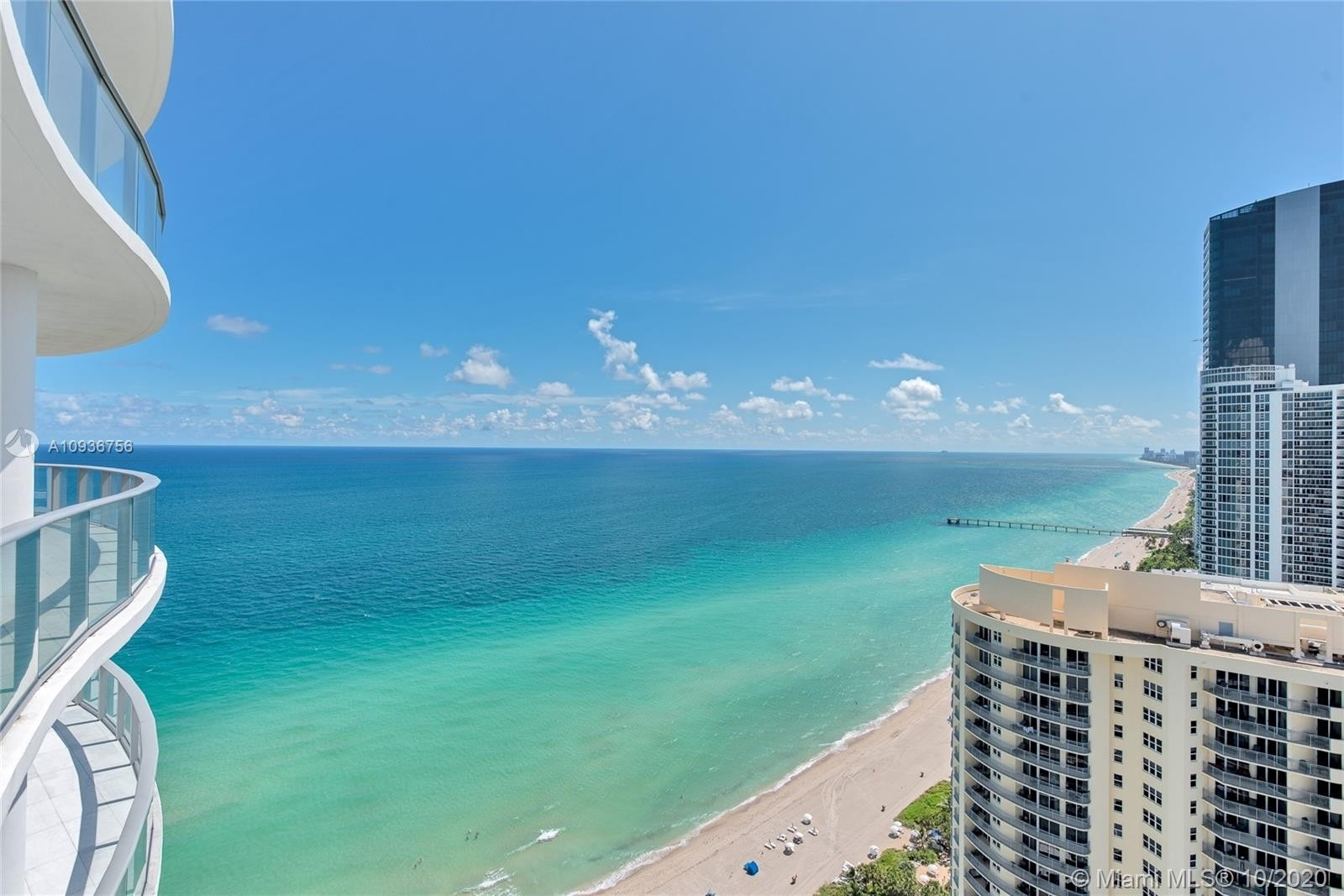 18. Condominiums for Sale at 17475 Collins Ave , 2602 Sunny Isles Beach, FL 33160