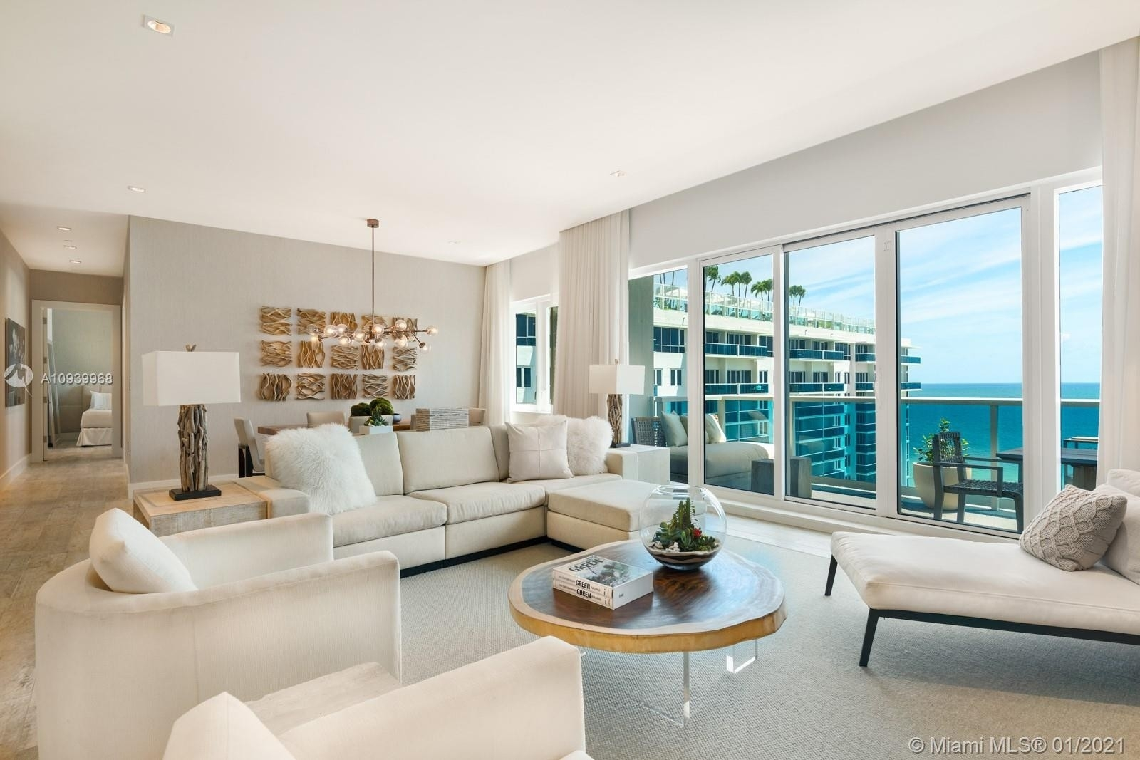 Condominium at 102 24th St , PH-1620 Miami Beach City Center, Miami Beach, FL 33139