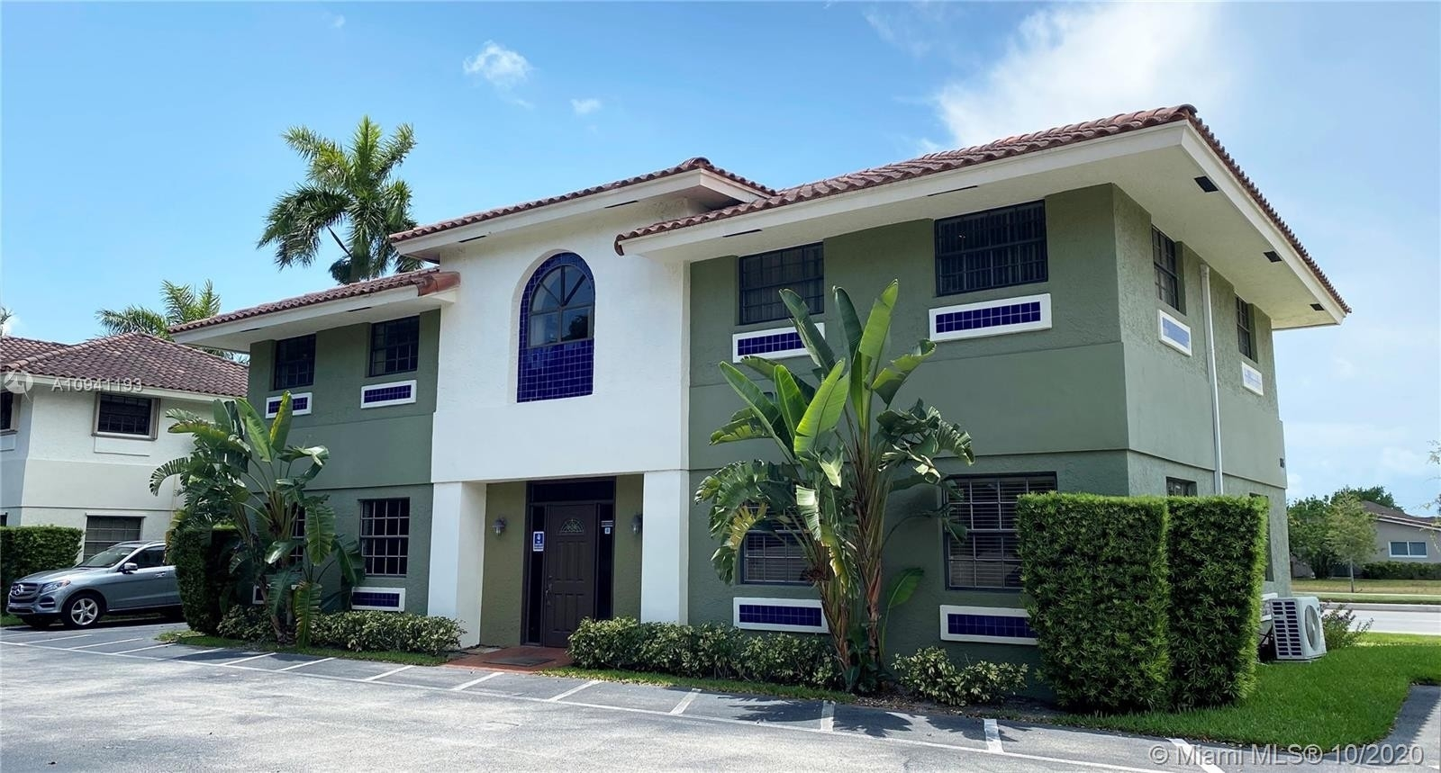 Commercial / Bureau pour l Vente à Deerfield Beach Estates, Deerfield Beach, FL 33441