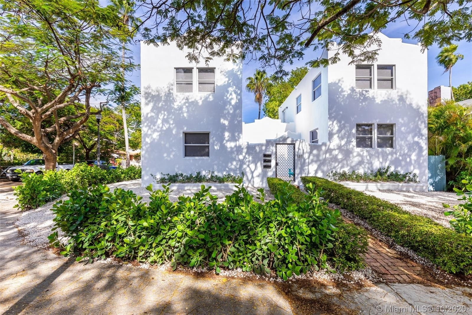 Multi Family Townhouse for Sale at Buena Vista East, Miami, FL 33137