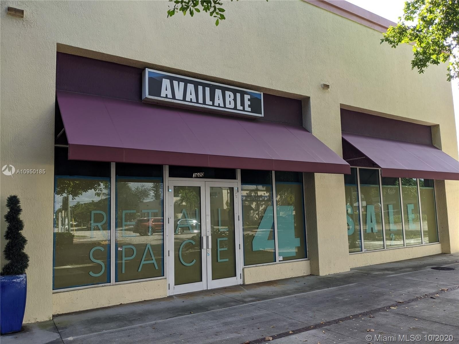 Commercial / Office for Sale at 3000 Coral Way , CU-8 & CU- Miami Urban Acres, Miami, FL 33145