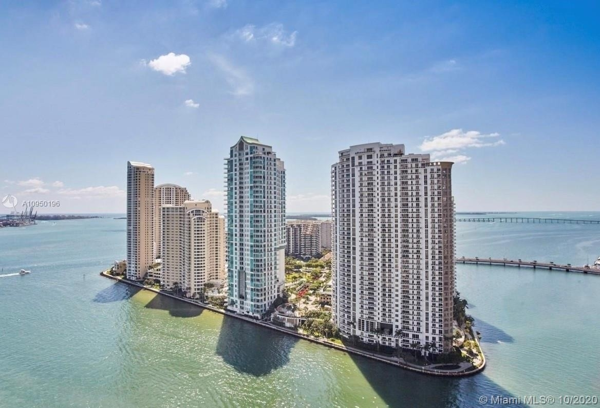 Property en 300 S Biscayne Blvd , T-2504 Miami Central Business District, Miami, FL 33131