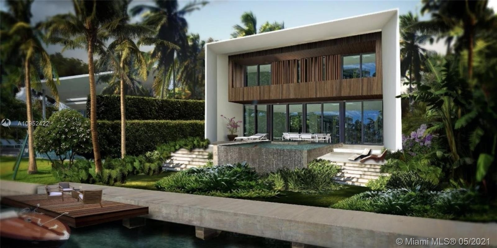 Single Family Home at Bayshore, Miami Beach, FL 33140