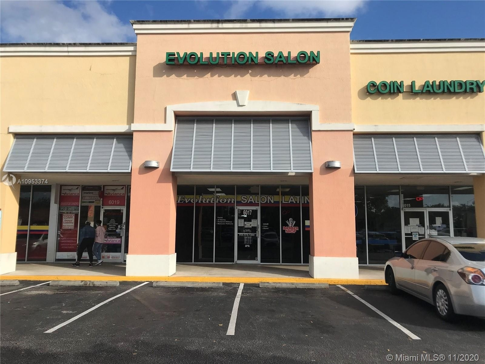 Commercial / Office for Sale at Kimberly Village, North Lauderdale, FL 33068