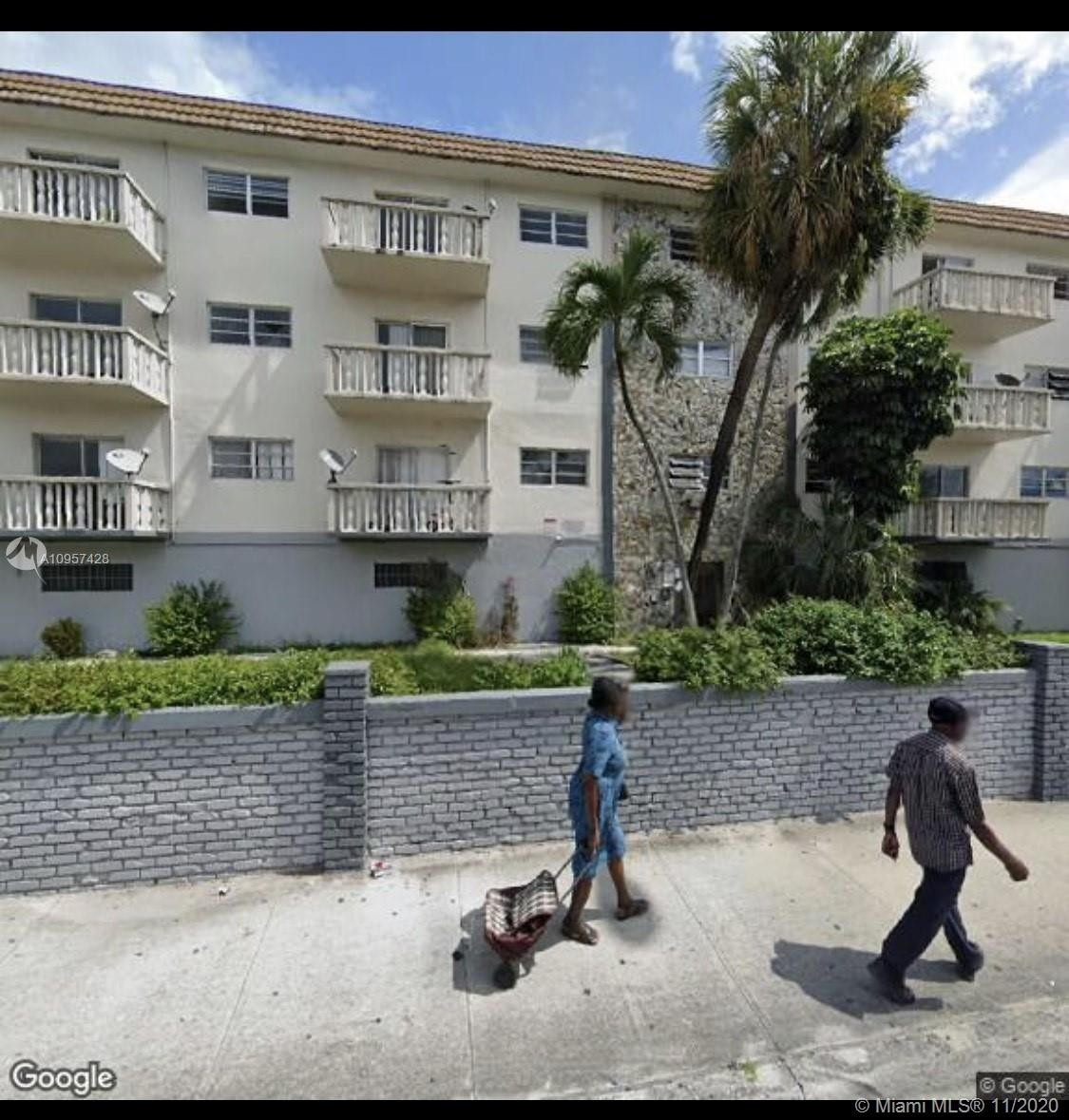 Condominium for Sale at 12955 NE 6th Ave , 307 Downtown North Miami, North Miami, FL 33161