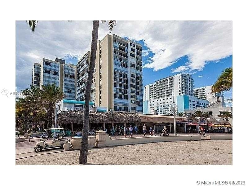 Commercial / Office for Sale at Address Not Available Central Beach, Hollywood, FL 33019