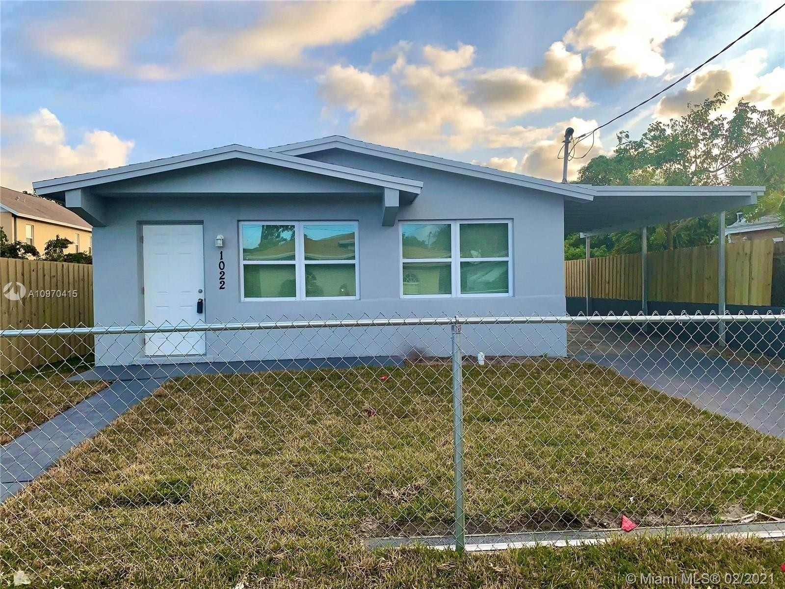 Property en Coleman Park, West Palm Beach, FL 33407