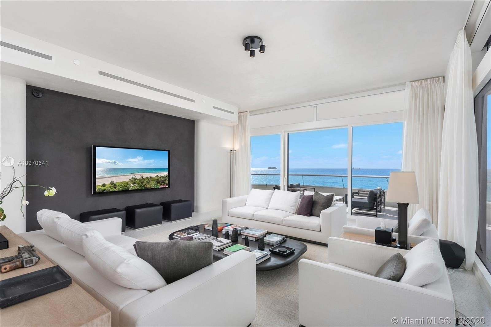2. Condominiums for Sale at 3315 Collins Ave , 8B Ocean Front, Miami Beach, FL 33140