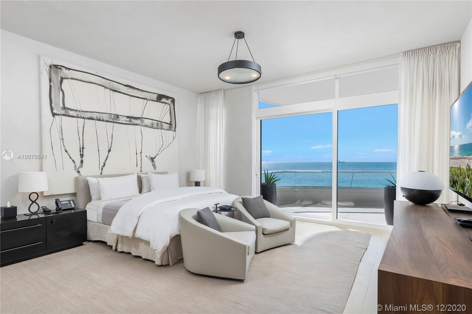 4. Condominiums for Sale at 3315 Collins Ave , 8B Ocean Front, Miami Beach, FL 33140