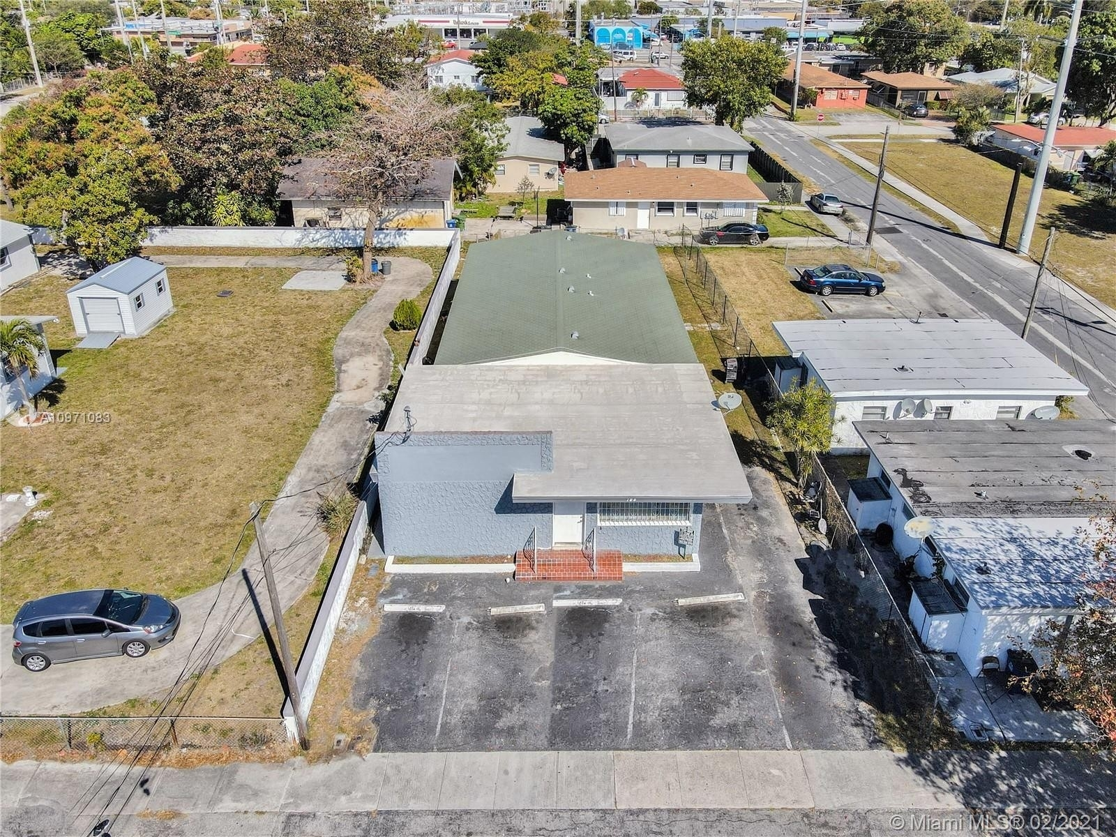 Multi Family Townhouse for Sale at Foster Road, Hallandale Beach, FL 33009
