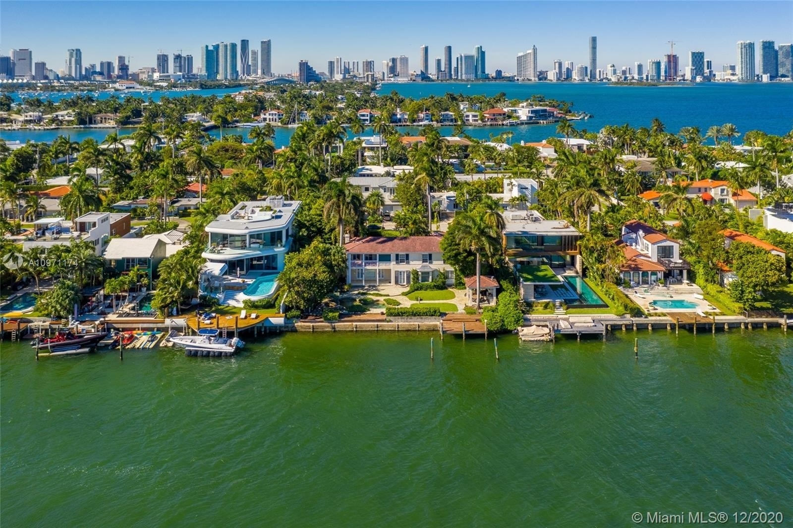 Single Family Home at South Beach, Miami Beach, FL 33139