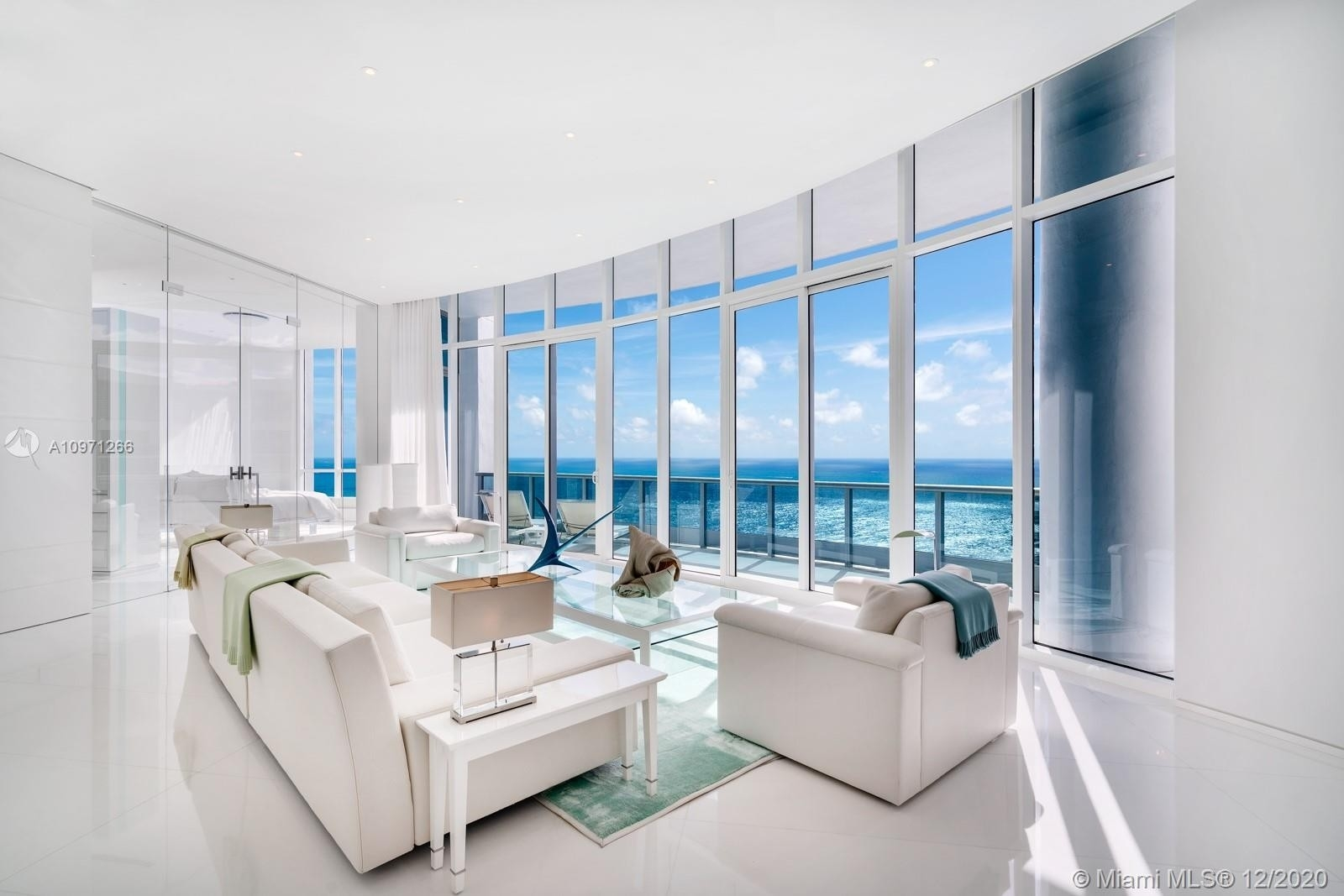Condominium for Sale at 5959 Collins Ave , PH Ocean Front, Miami Beach, FL 33140