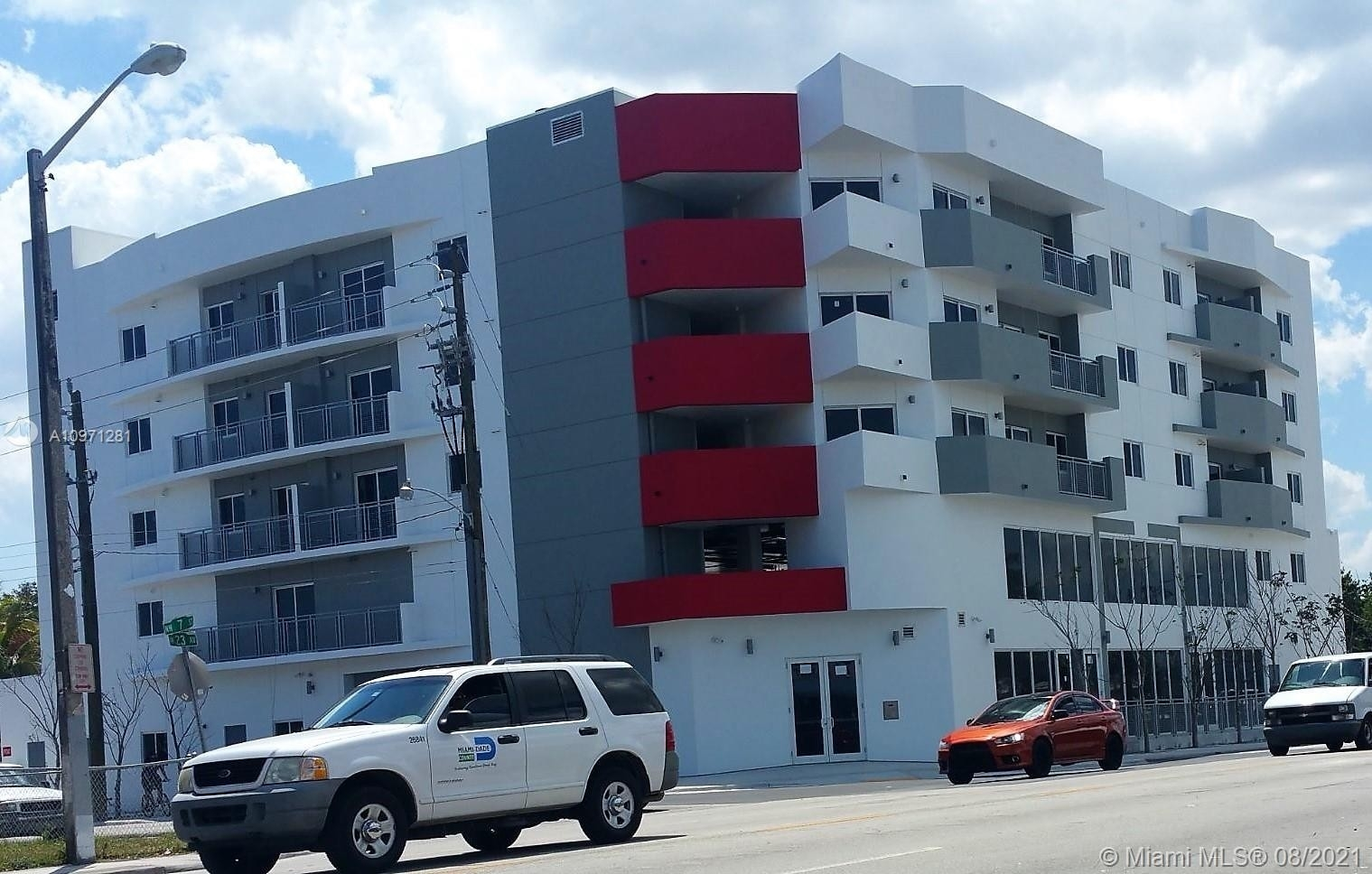 Multi Family Townhouse for Sale at City Line Park, Miami, FL 33125