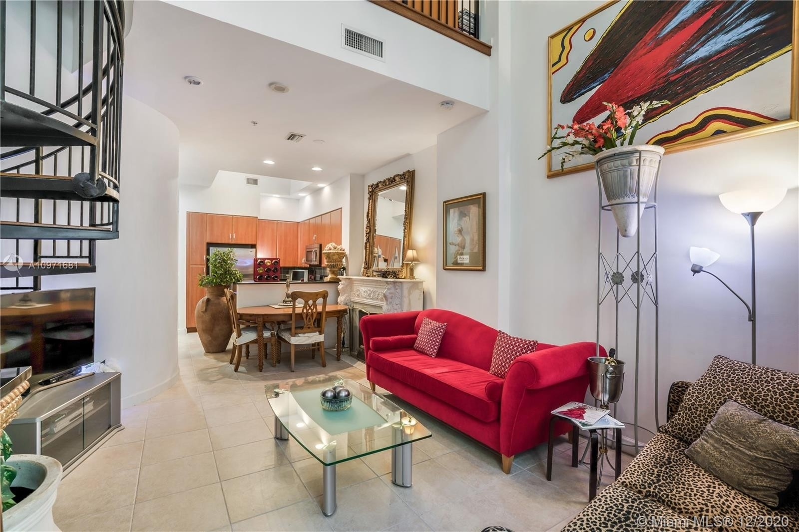 11. Condominiums pour l Vente à 801 S Olive Ave , 433 Loftin District, West Palm Beach, FL 33401