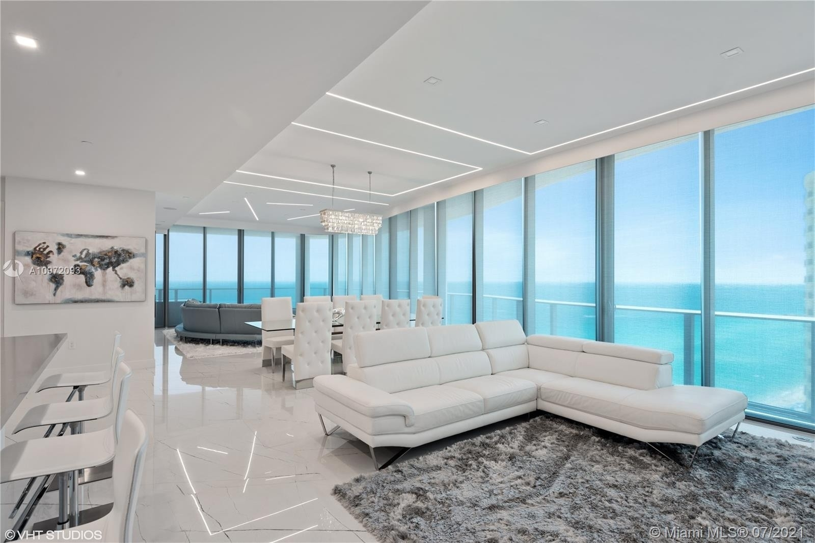 5. Condominiums for Sale at 17475 Collins Ave , 1501 Sunny Isles Beach, FL 33160