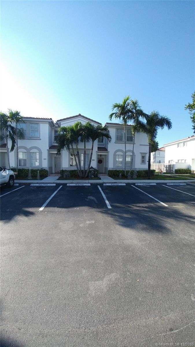 Single Family Townhouse for Sale at Address Not Available Country Lakes, Miramar, FL 33027