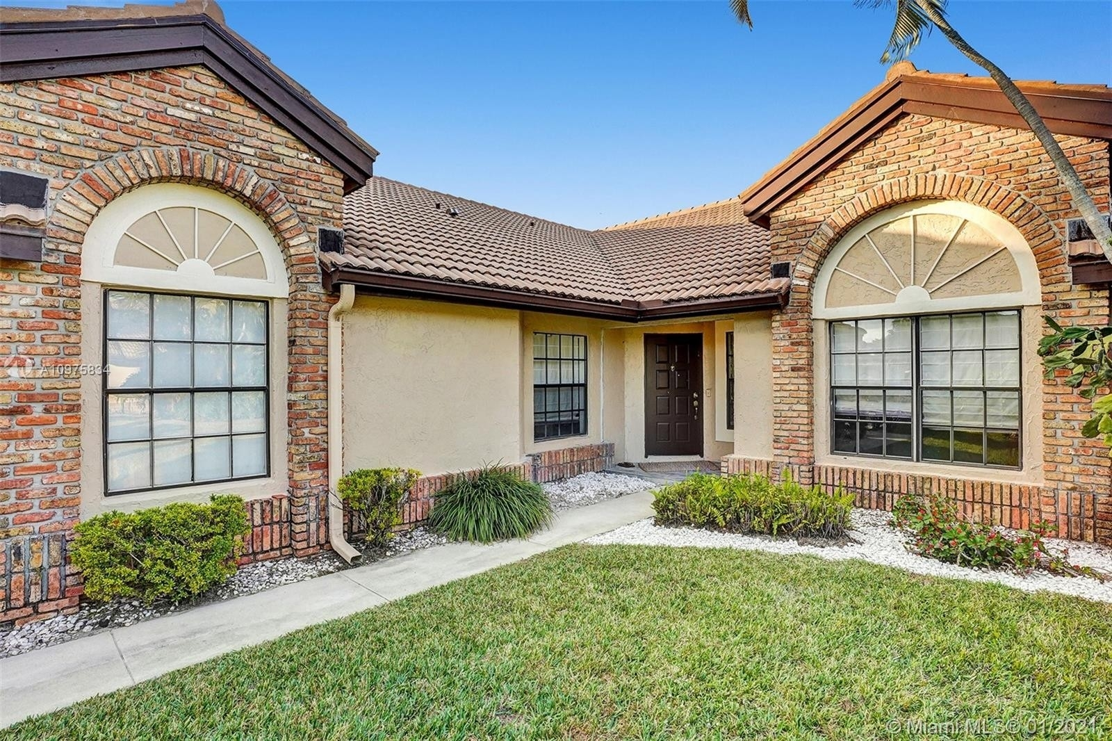 Single Family Home for Sale at 8062 Cassia Dr , 8062 Aberdeen, Boynton Beach, FL 33472