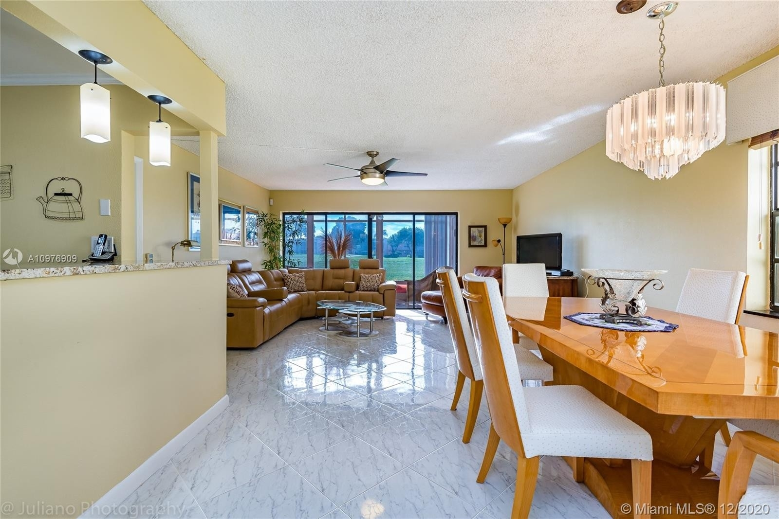 Condominium for Sale at 205 Capri E , 205 Kings Point, Delray Beach, FL 33484