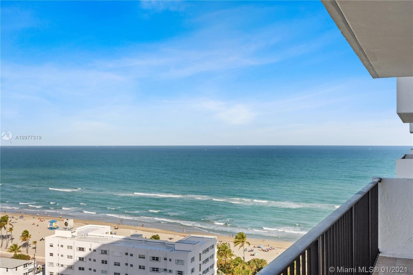 Property à 1201 S Ocean Dr , 1806N South Central Beach, Hollywood, FL 33019