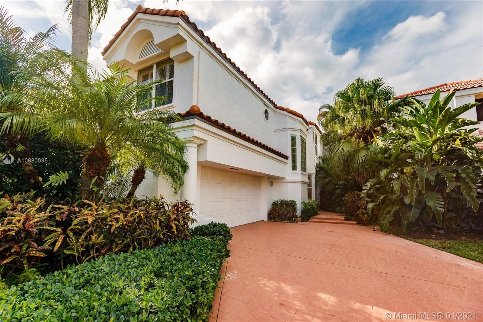 Single Family Home for Sale at Boca Golf and Tennis Club, Boca Raton, FL 33487