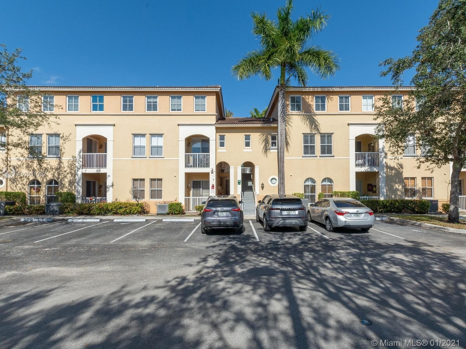 Condominium for Sale at 4351 SW 160th Ave , 102 Country Lakes, Miramar, FL 33027