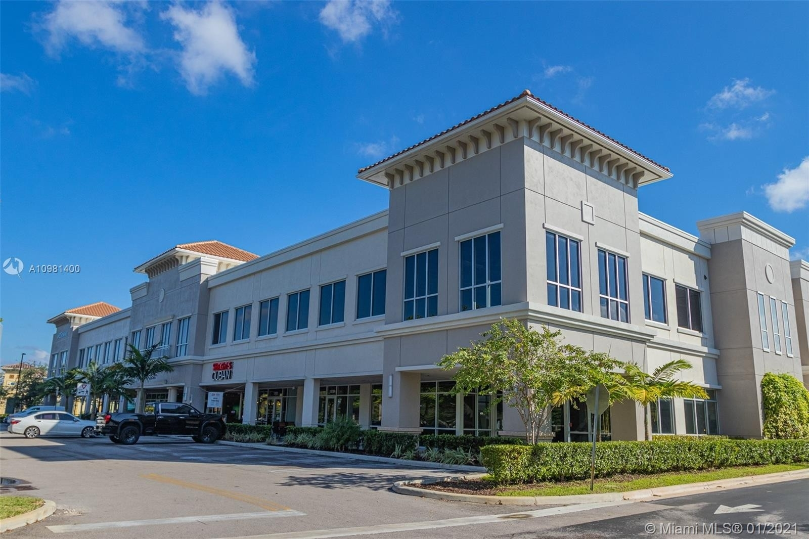Commercial / Office for Sale at Miami Lakes Town Center, Miami Lakes, FL 33014