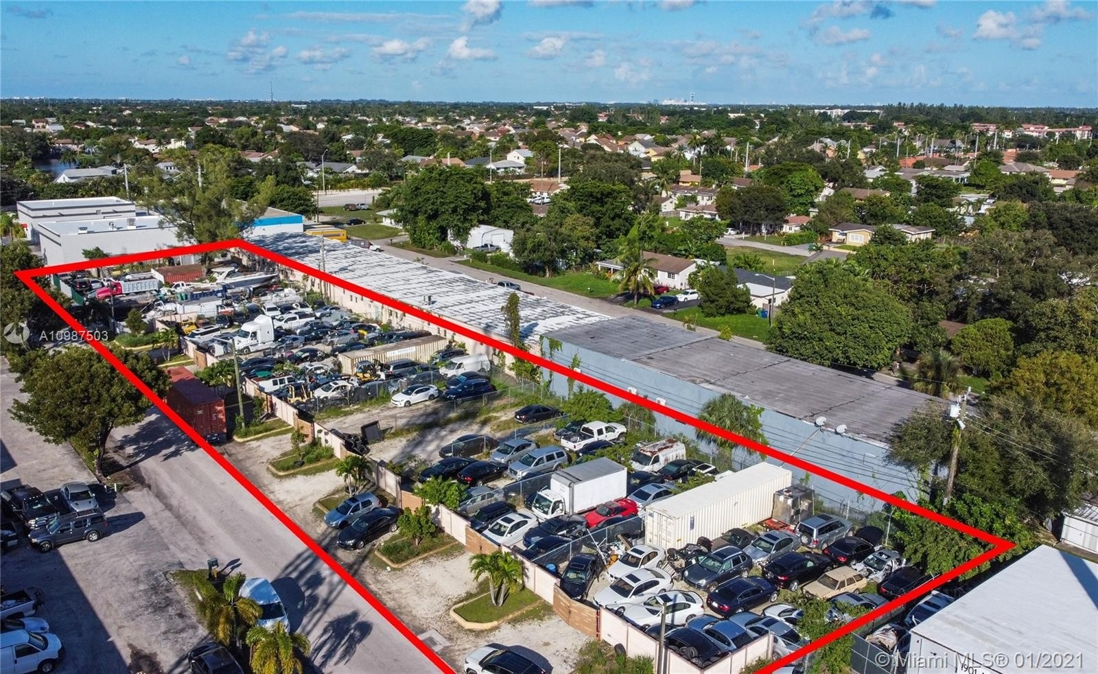 Other for Sale at Miramar, FL 33025