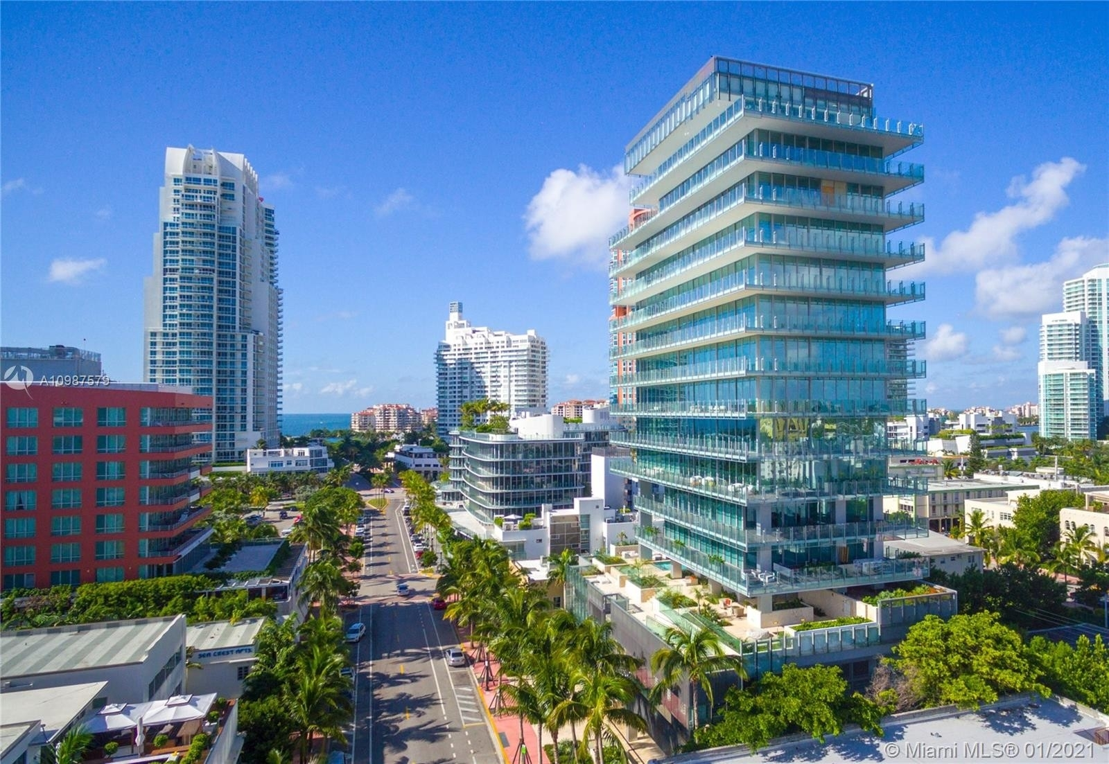 Property at Address Not Available SoFi, Miami Beach, FL 33139