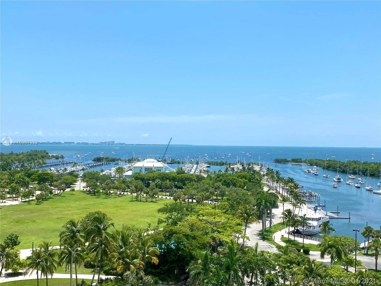 1. Condominiums for Sale at 2811 S Bayshore , 9B Coconut Grove, FL 33133