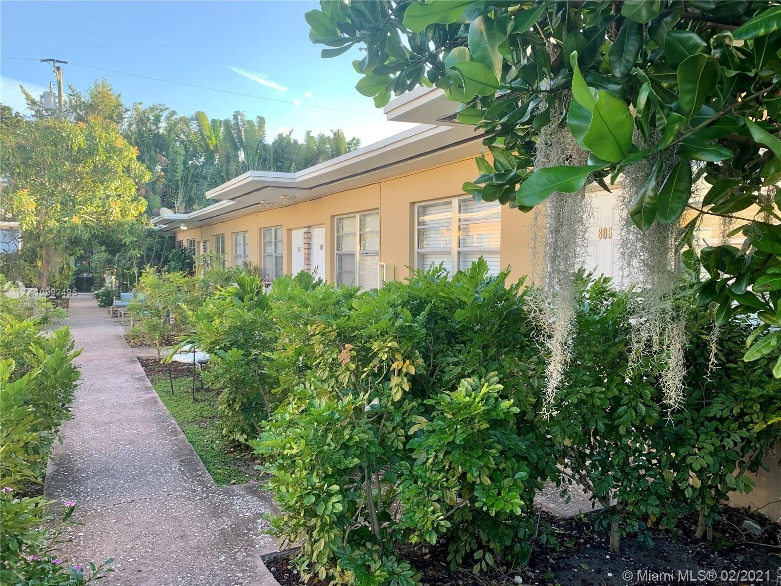 Casa unifamiliar multifamiliar por un Venta en Biscayne Point, Miami Beach, FL 33141
