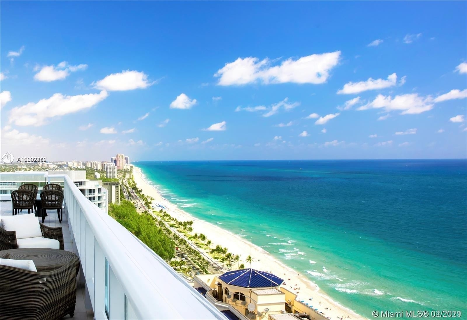 Property en 551 N Fort Lauderdale Beach Blvd , H812 Central Beach, Fort Lauderdale, FL 33304