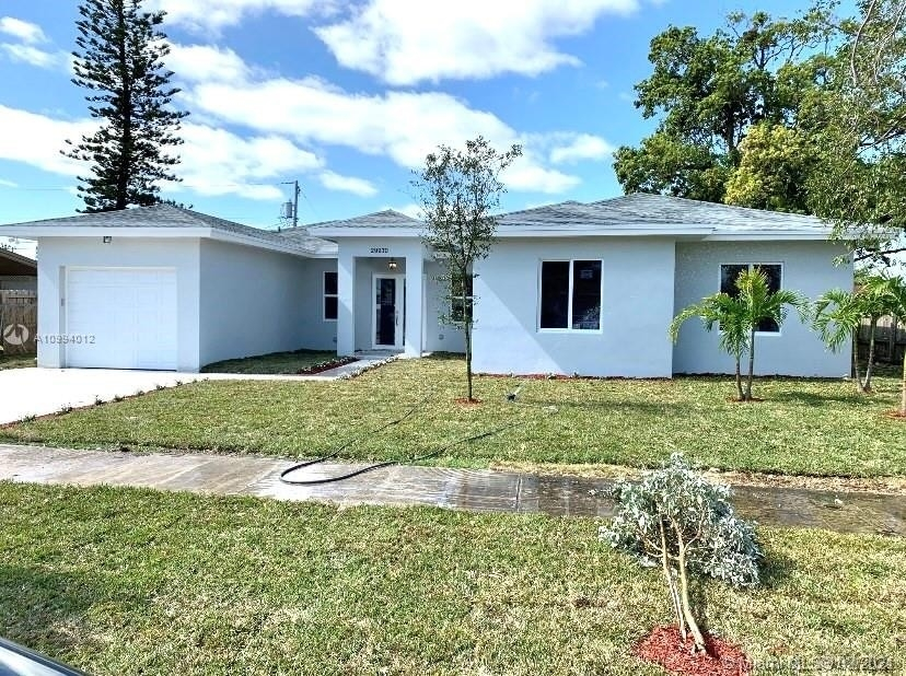 Single Family Home for Sale at Address Not Available Leisure City, Homestead, FL 33033