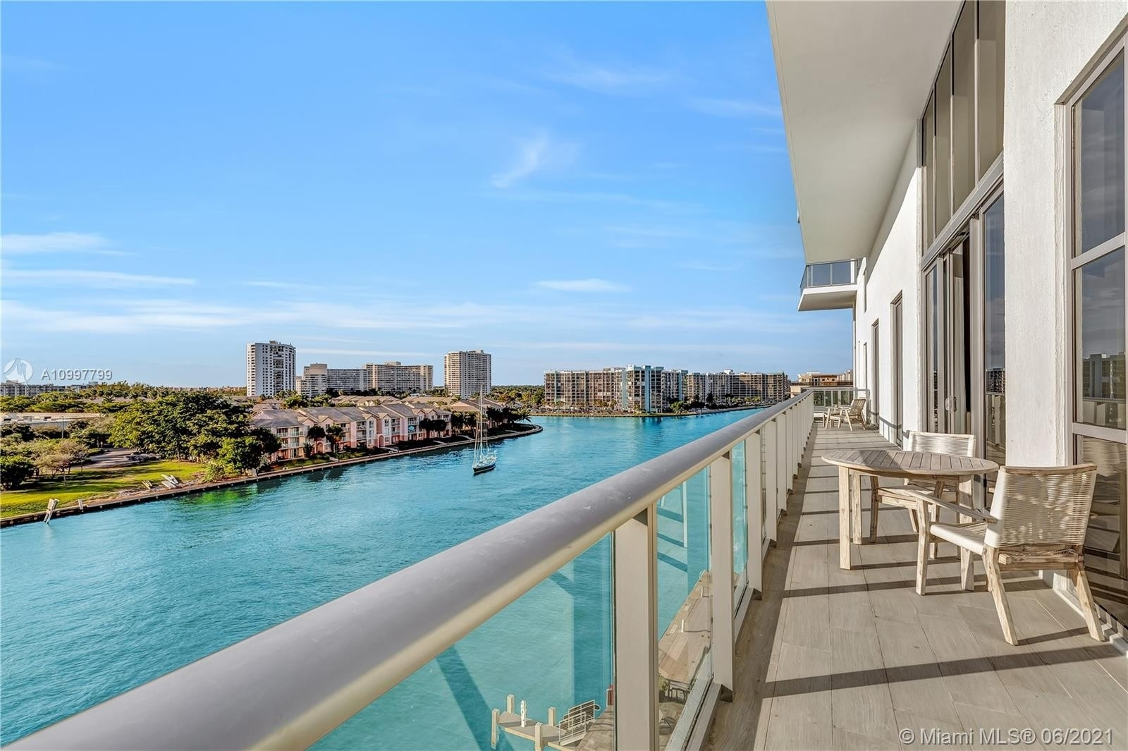 Property at 4010 S Ocean Dr , 504 Hallandale Beach, FL 33019