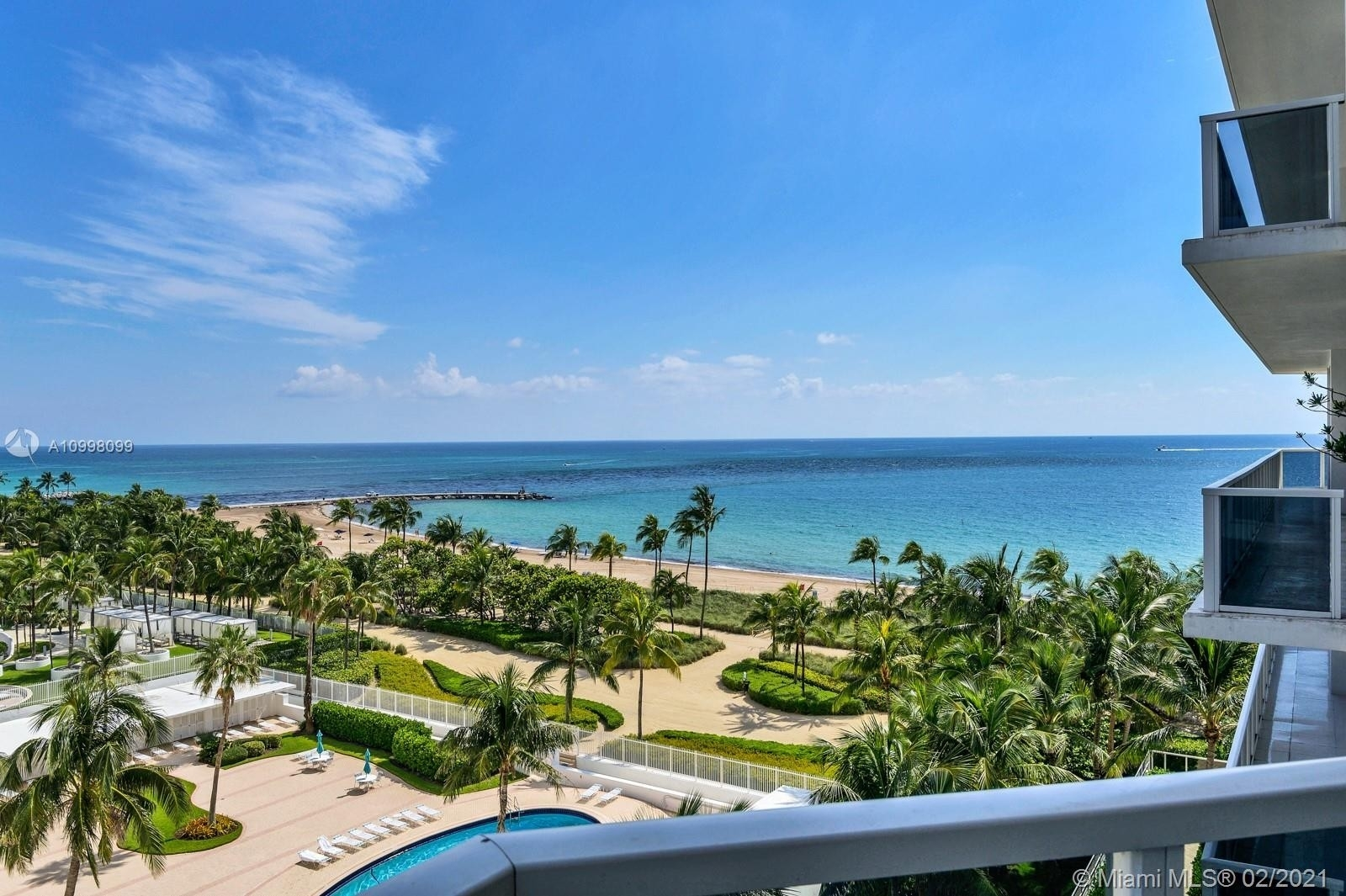 Property at 10225 Collins Ave , 503 Bal Harbour, FL 33154