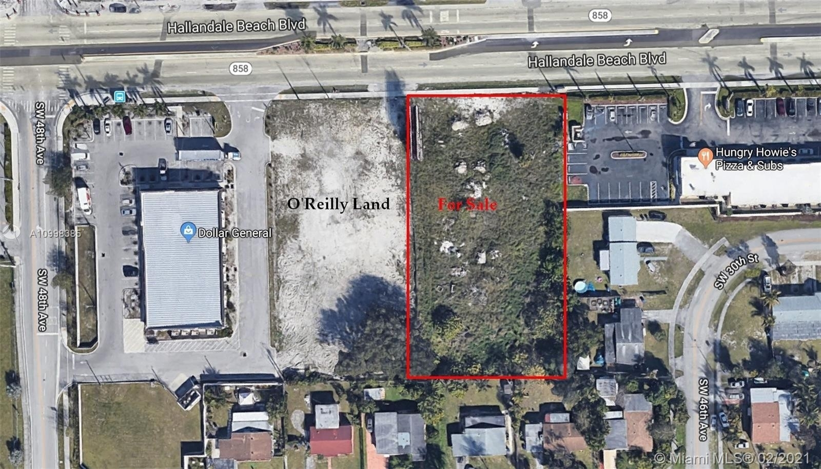 Commercial for Sale at West Park, Pembroke Park, FL 33023