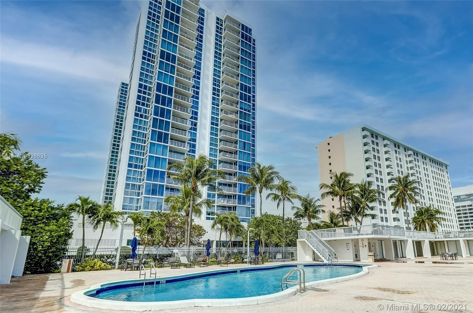 Condominium 在 2655 Collins Ave , 802 Miami Beach