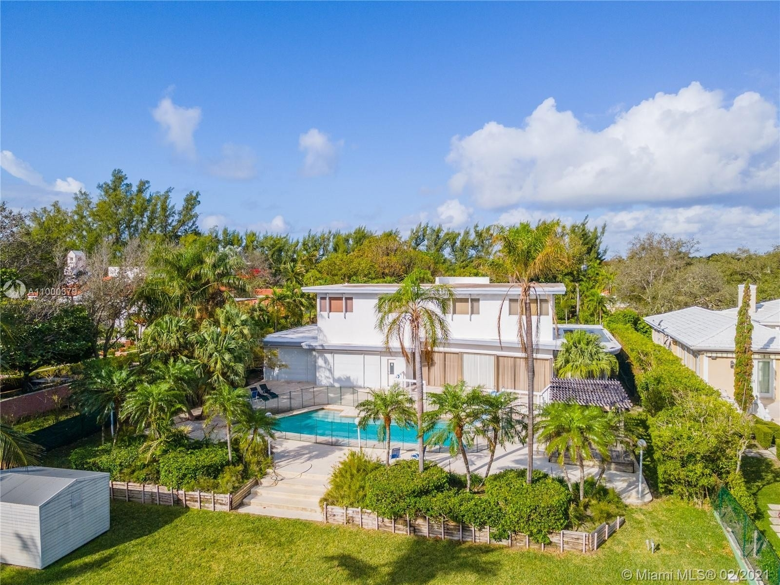 6. Single Family Homes for Sale at Address Not Available Nautilus, Miami Beach, FL 33140