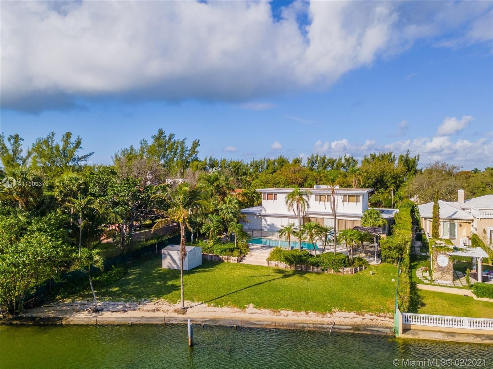 7. Single Family Homes for Sale at Address Not Available Nautilus, Miami Beach, FL 33140
