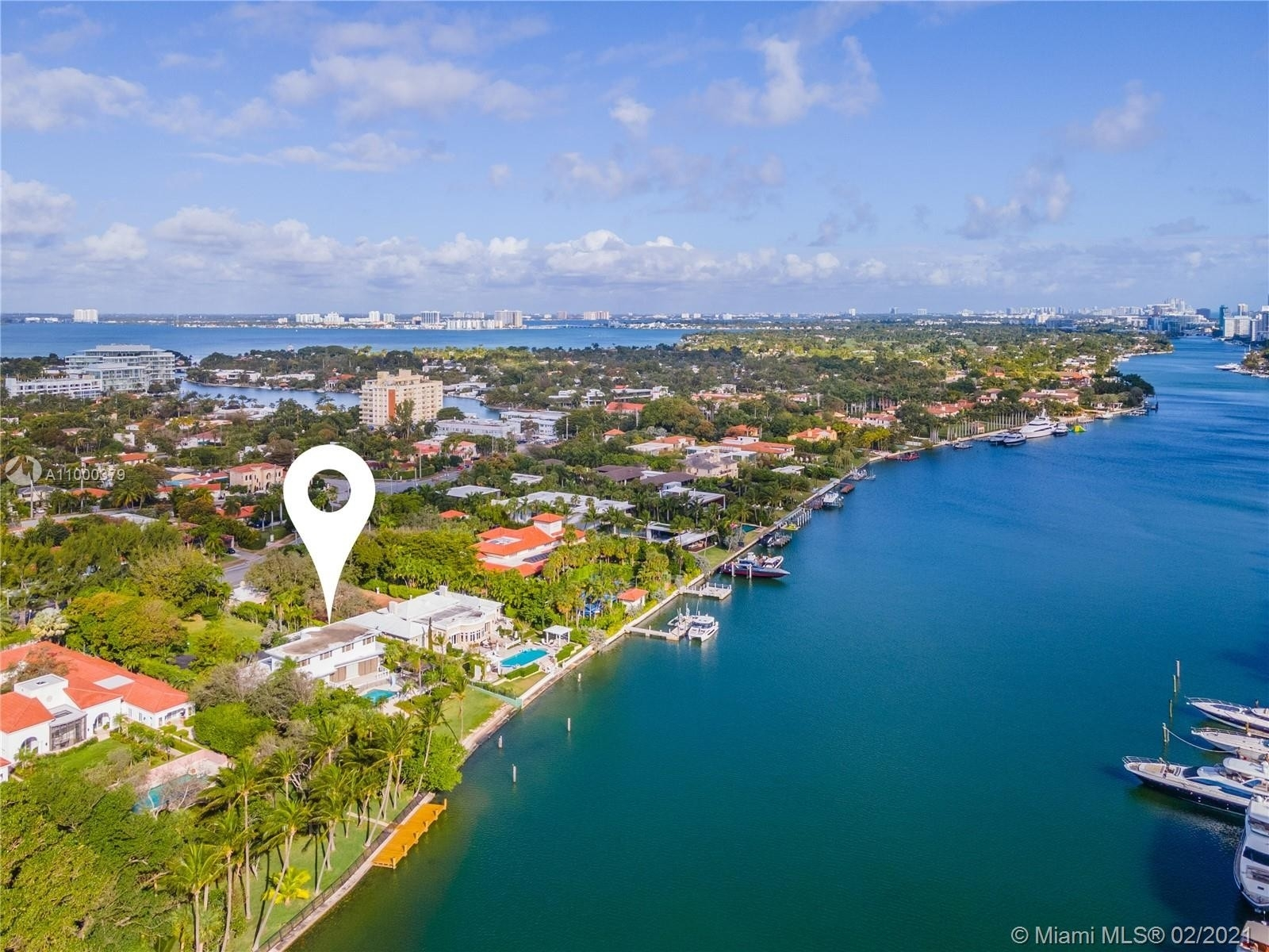 4. Single Family Homes for Sale at Address Not Available Nautilus, Miami Beach, FL 33140